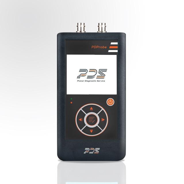 手持式局部放電檢測器